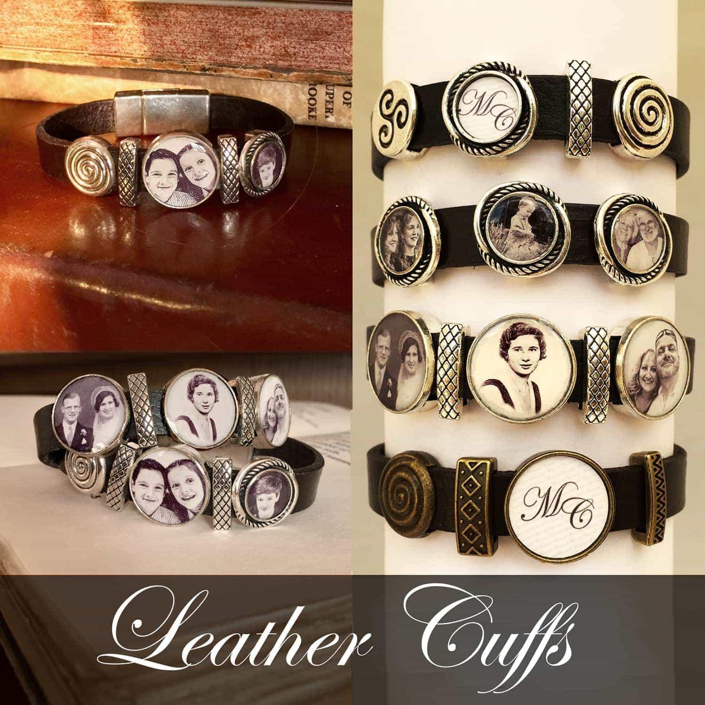 Leather Cuffs