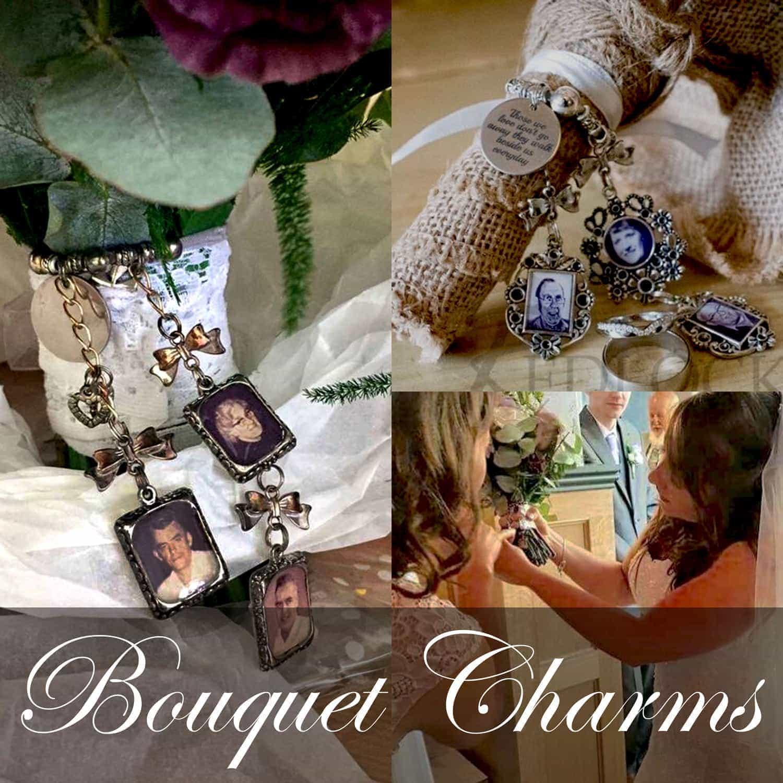 Wedding Charms